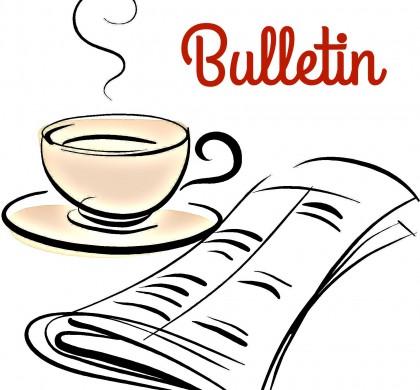 Informační bulletin č. 14