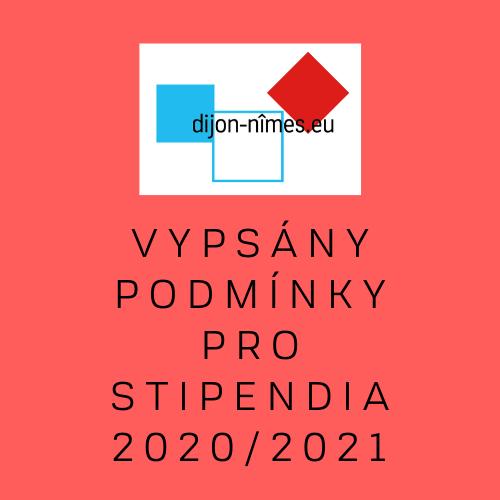 Stipendia 2020/2021