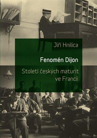Vyšla první kniha o českých/československých sekcích ve Francii