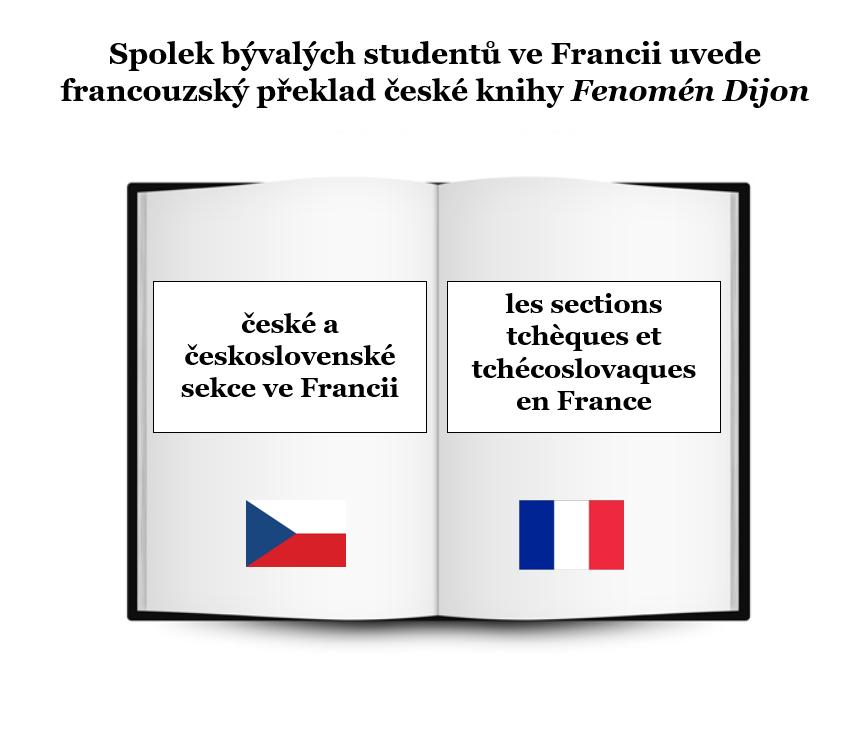 Dárek pro naše francouzské přátele je téměř na světě